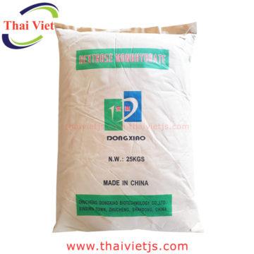 Dextrose-Monohydrate