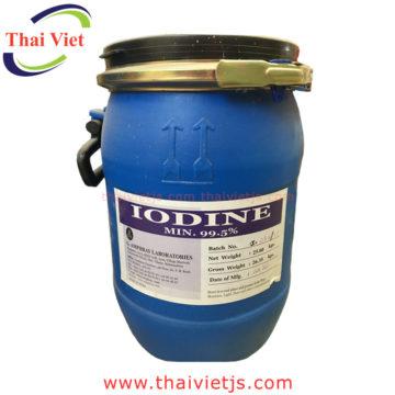 Iodine 99,5%