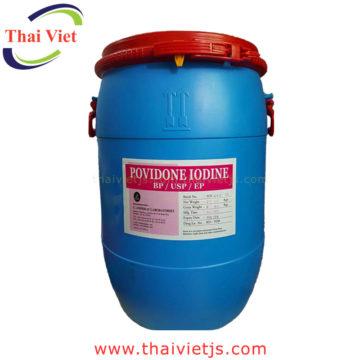 Povidone-Iodine-PVP