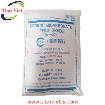 Sodium-Bicarbonate-Chemisky