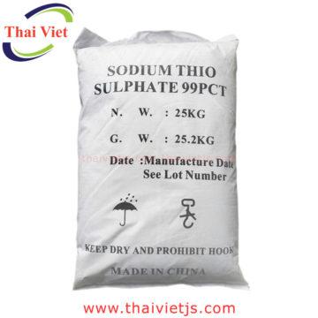 Sodium-Thiosulphate