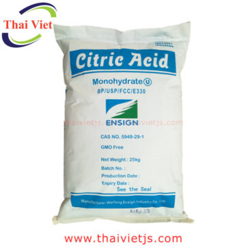 Acid-Citric-Monohydrate